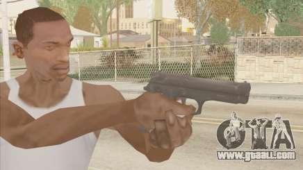 Stechkin Pistol for GTA San Andreas