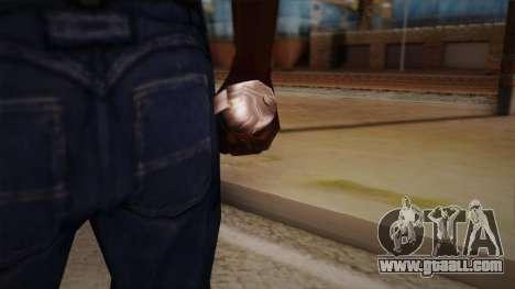 Pomegranate from Max Payne for GTA San Andreas third screenshot