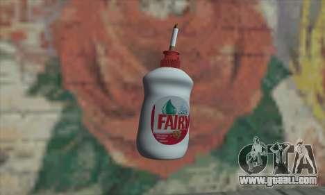 Fairy for GTA San Andreas