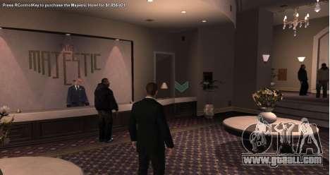 Farnsworth s Business v2.0 for GTA 4 third screenshot