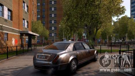 New loading screens ENB for GTA 4 seventh screenshot