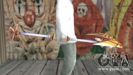 Staff for GTA San Andreas third screenshot