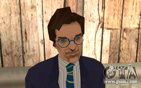 Donald Love for GTA San Andreas third screenshot