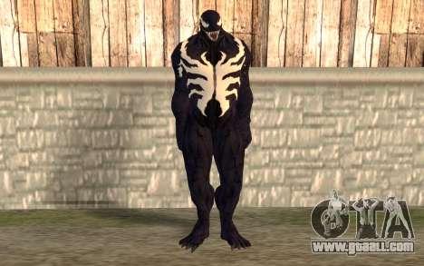 Venom for GTA San Andreas