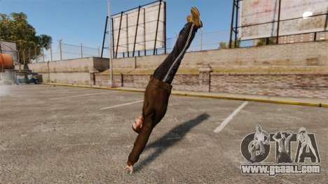Parkour for GTA 4 forth screenshot