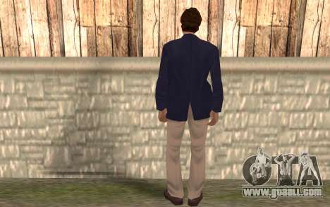 Donald Love for GTA San Andreas second screenshot