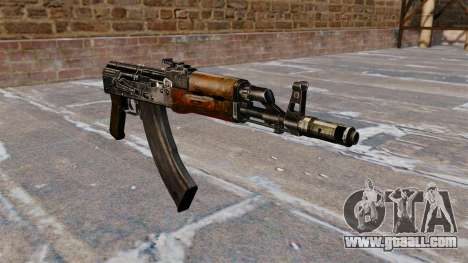 Automatic Khyber Pass AK Buttstock for GTA 4