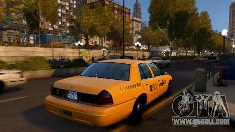 New loading screens ENB for GTA 4 fifth screenshot