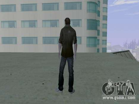 Clay Kaczmarek ACR for GTA San Andreas sixth screenshot