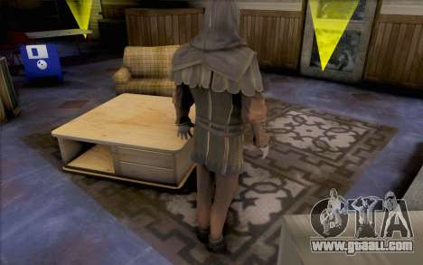 La Volpe of ACB for GTA San Andreas third screenshot