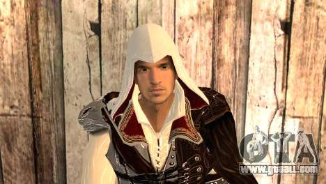 Assassin for GTA San Andreas third screenshot