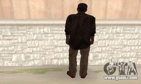Madžin v5 for GTA San Andreas second screenshot