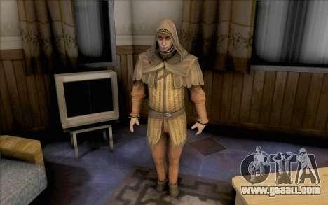 La Volpe of ACB for GTA San Andreas second screenshot