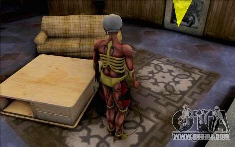 Eddie - Somewhere In Time for GTA San Andreas third screenshot