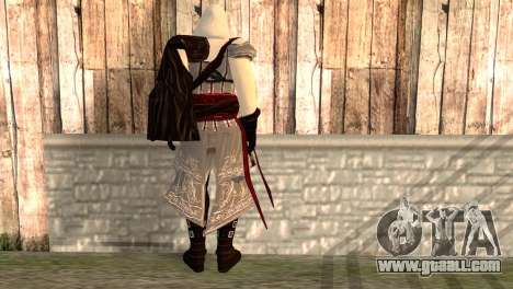 Assassin for GTA San Andreas second screenshot