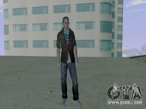 Clay Kaczmarek ACR for GTA San Andreas seventh screenshot