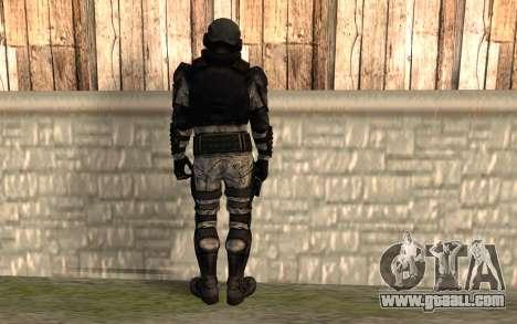 Crynet for GTA San Andreas second screenshot