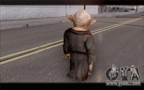 Iodine for GTA San Andreas second screenshot