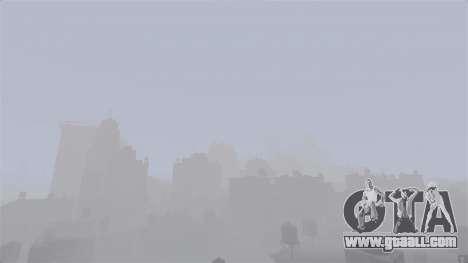 Weather In Berlin for GTA 4 second screenshot