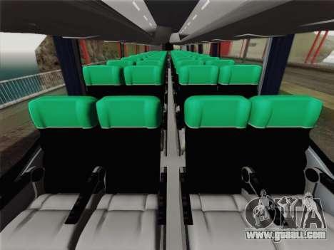 Irizar Mercedes Benz MQ2547 Alabat Liner for GTA San Andreas engine