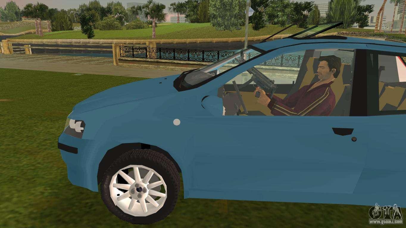 Fiat Punto II for GTA Vice City