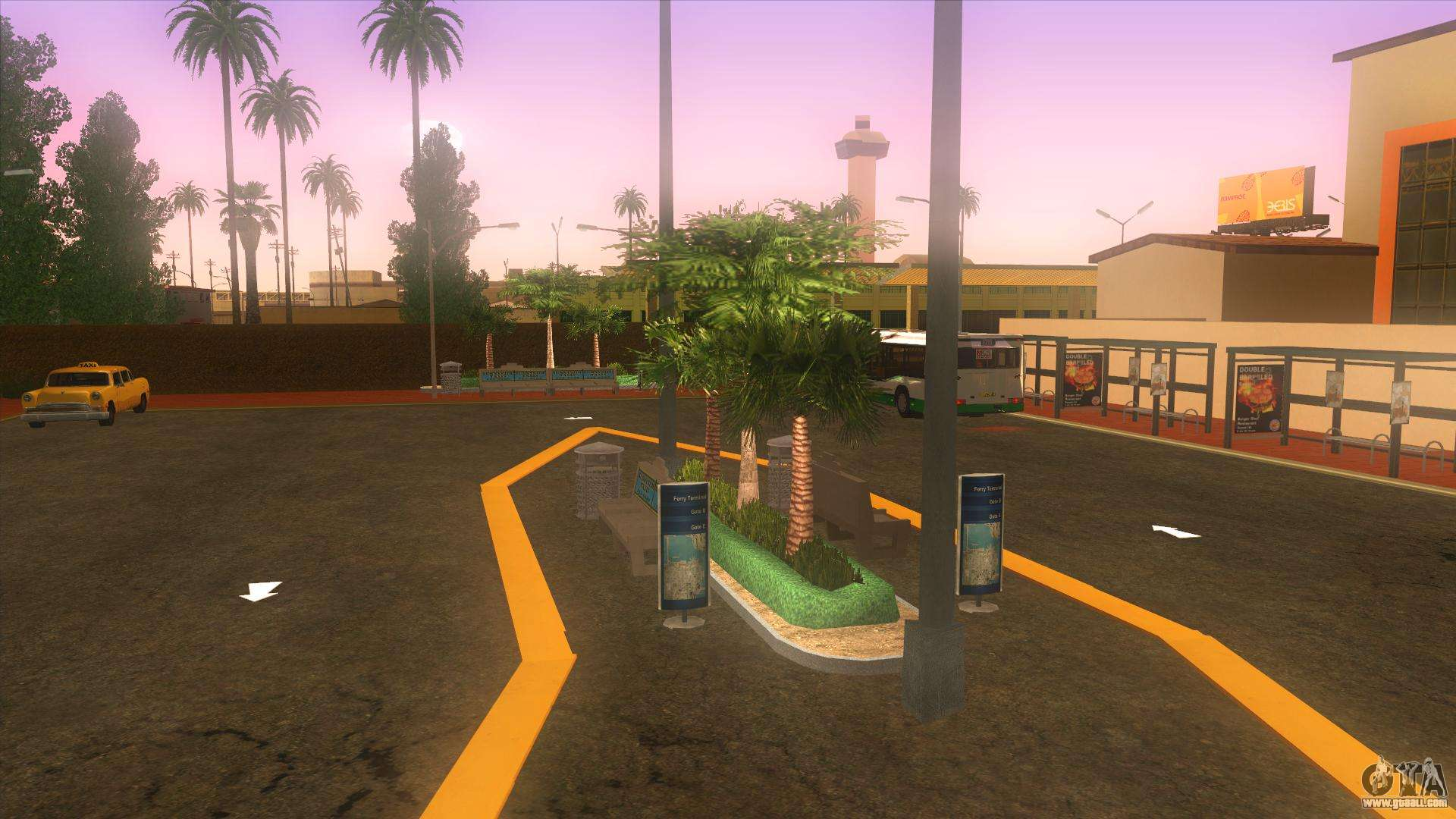 san andreas cheat codes with 36668 Bus Station Los Santos on 78388 Lspd New Garage also Watch further 27979 Road Signs V12 likewise 36668 Bus Station Los Santos as well 58348.