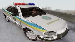 GAS-3111 Miliciâ Ukraine