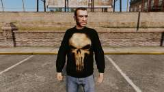 Sweater-The Punisher-