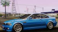 BMW M3 E46 2005 for GTA San Andreas