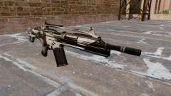 Assault rifle SCAR