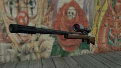 Sniper Rifle HD
