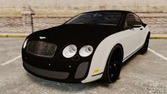 Bentley Continental SS v3.0