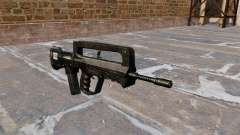 Assault Rifle FAMAS