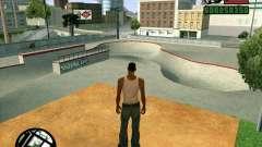 New HD Skate Park