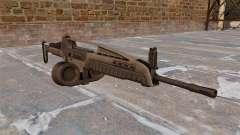 Automatic HK XM8 LMG v2.0