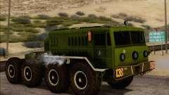 MAZ 535 New