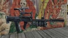 Rifle of S.T.A.L.K.E.R. for GTA San Andreas