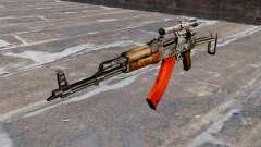 Automatic AKMS