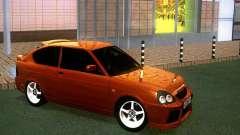 VAZ-2172 Coupe Sport