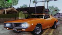 Dodge Charger 1971 Super Bee