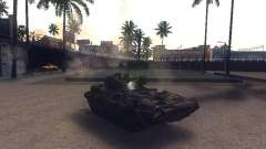 BMP-2 for GTA San Andreas