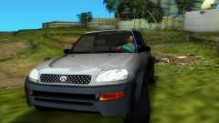 Toyota RAV 4 L 94 Fun Cruiser for GTA Vice City