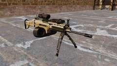 Assault machine FN SCAR-L C-Mag