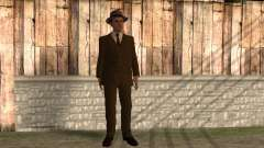 Cole Phelps from L.A. Noire for GTA San Andreas