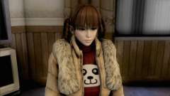 Lei from Dead or Alive 5