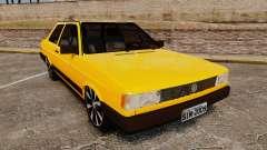 Volkswagen Voyage 1990