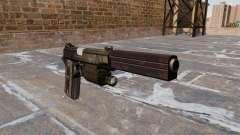 Gun Colt 45 Kimber