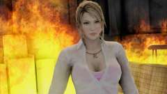 Sarah from Dead or Alive 5