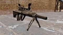 Automatic rifle Steyr AUG3