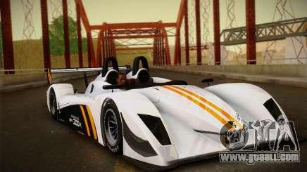Caterham-Lola SP300.R for GTA San Andreas